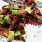 Healthy Sweet & Savory Cottage Cheese Pancakes