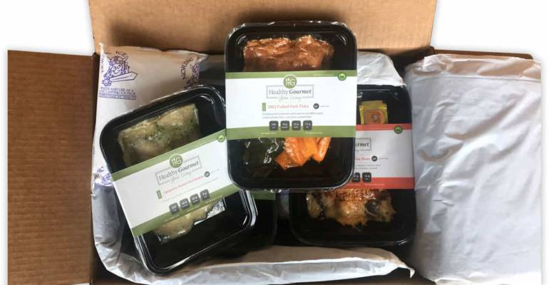 Eating a Healthy Diet with Healthy Gourmet Your Way