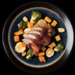 Healthy Gourmet Your Way Meals