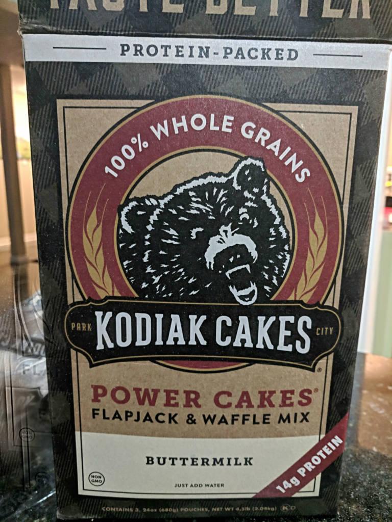 Kodiak Cake Mix