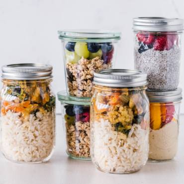 5 Easy Meal Prep Tips and Tricks