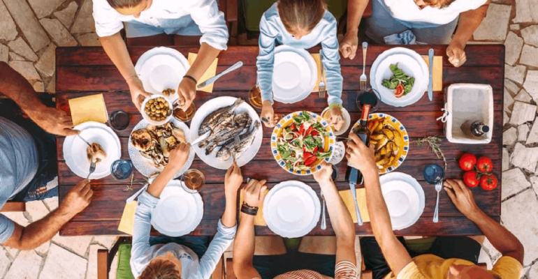 3 Ways to Streamline Eating Healthy at Home